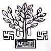 RSM Railway Aided High School,  Mokama Ghat Logo
