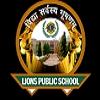 Lions Public School,  IOC Colony Logo