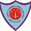 Lady Florence Public School,  Begumpur Khatola Logo