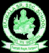 Rajmala Senior Secondary School,  Harinagar Logo