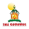The Gurukul,  Sector 20 Logo