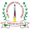 R. N. Tagore Senior Secondary School,  Jamalpur Logo