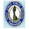 Holy Child Public School Logo Image