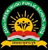 Greenwood Public School,   Huda Site No.1 Logo