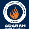 Adarsh Govt. Middle School Logo Image