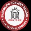 Sherwood Convent School,   L-14 Logo