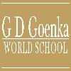 G. D. Goenka World School,  Islampur Logo