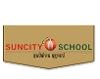 Suncity School,  Suncity Township Logo