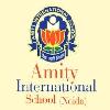 Amity International school,  2631 Logo