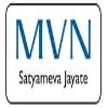 Modern Vidya Niketan Senior Sedc. School Logo Image