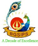 B. G. S International Public School,  Sector 5 Logo