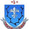 Lourdes Convent High School,  AthwaLines Logo