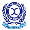St Xaviers High School Logo Image