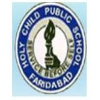 Holy Child Public School,  Sector 29 Logo