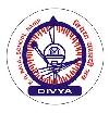 K R Raval School,  Balolnagar society Logo