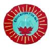 Indira Gandhi Senior Secondary School,  Bhim Nagar Logo
