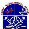 Essar International School,  Choryasi Logo