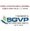 Sunflower High School,  Gondal-Atkot Hwy Logo
