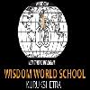Wisdom World School,  Devidaspura Logo