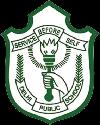 Delhi Public School (DPS),  Bhuwana Pratapnagar Bypass (NH-8) Logo