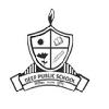 Deep Public School,  D-Ii Vasant Kunj Logo