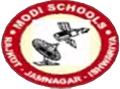 Modi School Ishwariya (Cbse),  Paddhari Logo