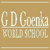 G D Goenka International School,   Wisdom Valley campus Logo