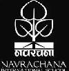 Navrachana School,  Vasna - Bhayli Main Rd Logo