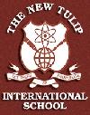 The New Tulip Internation School,  Dascroi Logo