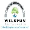 Welspun Vidya Mandir Logo Image