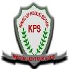Kingcup Public School,  Cona Logo