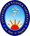 Vivekananda Kendra Vidyalaya,  Police Colony Logo