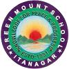 Green Mount School Logo Image