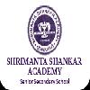 Shrimanta Shankar Academy Logo Image