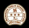 Mahaveer Public Rishabdev,  Rishabhdev Logo