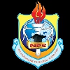 NPS International School,  NH-37 Logo