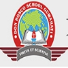 Don Bosco School,  Pan Bazaar Logo