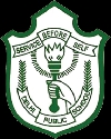 Delhi Public School Raipur (DPS),  Semariya Logo