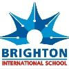 Brighton International School,  Baloda Bazar Road Logo