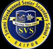 Swami Vivekanand Higher Secondary School,  New Shanti Vihar Colony Logo