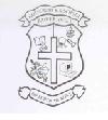 Holy Cross Higher Secondary School,   Avanti Bai Chowk Logo