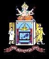 Rajkumar College Raipur,  Dharshiwa Logo
