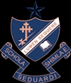 St. Edward School,  Milsington Estate Logo