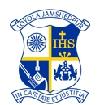 Loyola School Logo Image