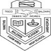 Baldwin Farm Area High School Logo Image