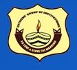 Citizens Public School,  Ooty road Logo