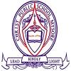 Christ Public School,  Bogadi Logo