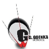 G D Goenka Public School,  Behind Karkardooma Metro Station Logo