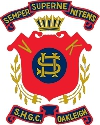 Sacred Heart Girl's High School,  Field Marshal Logo
