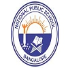 National Public School,  Kormangala Logo